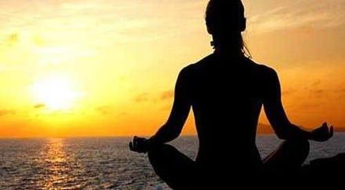 meditacion La meditación transcendental en la India