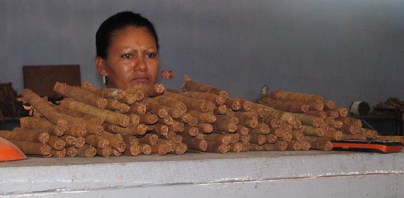 Tabacos y Calillas de Venezuela