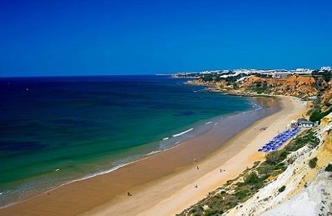 Hoteles sheraton en el algarve for Hoteles familiares portugal