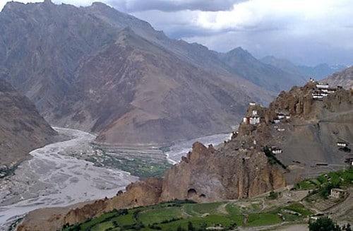 Valle Spiti