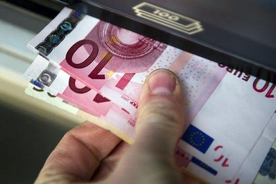 dinero en Viena