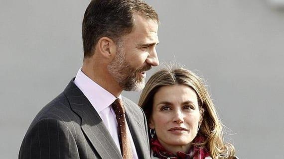 Los Príncipes de Asturias forman una gran pareja