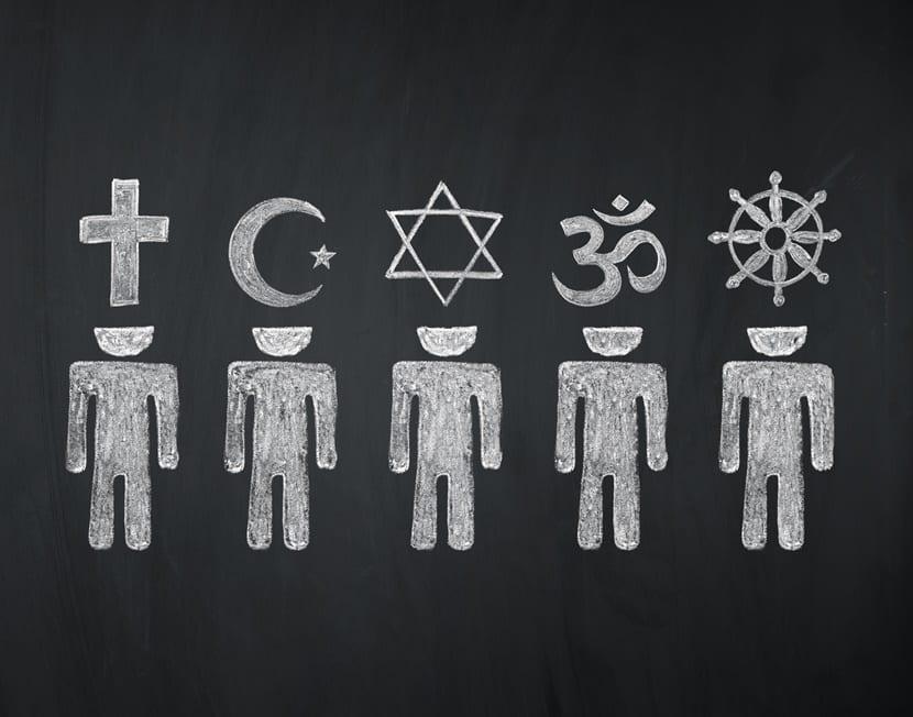 Religiones de Australia