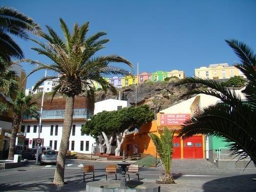 Casas en Tenerife