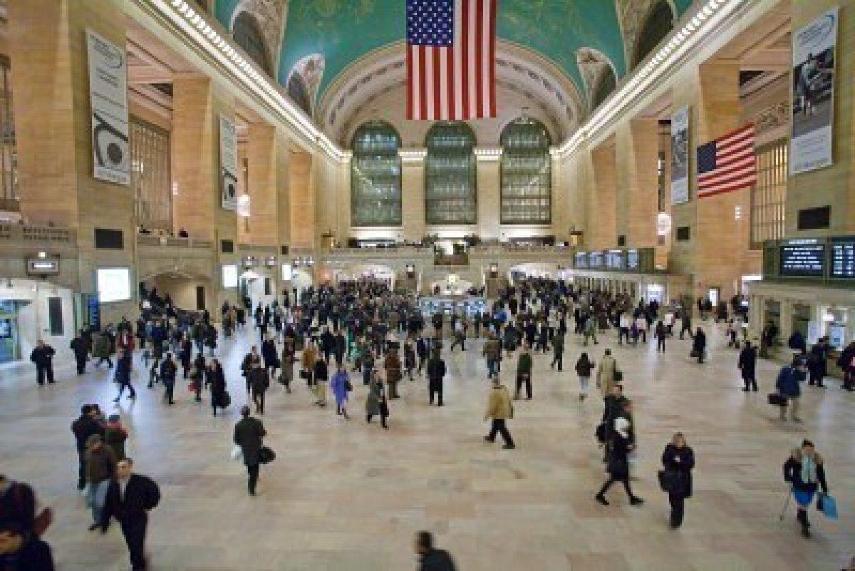 Nueva york millonarios de turistas - Oficina de turismo nueva york ...