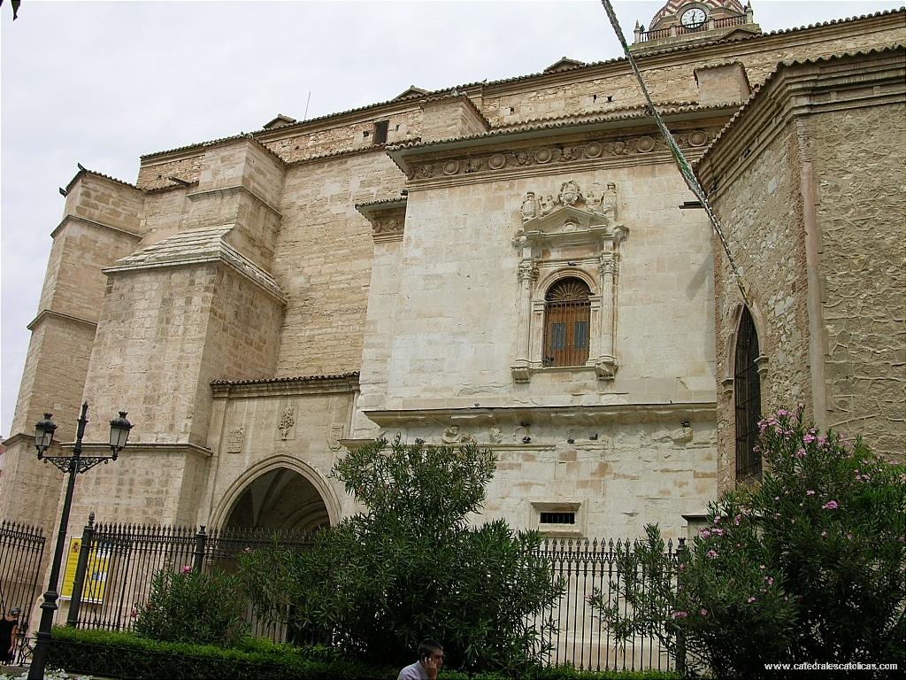 visita obligada a esta catedral en semana Santa en la provincia de Cuenca