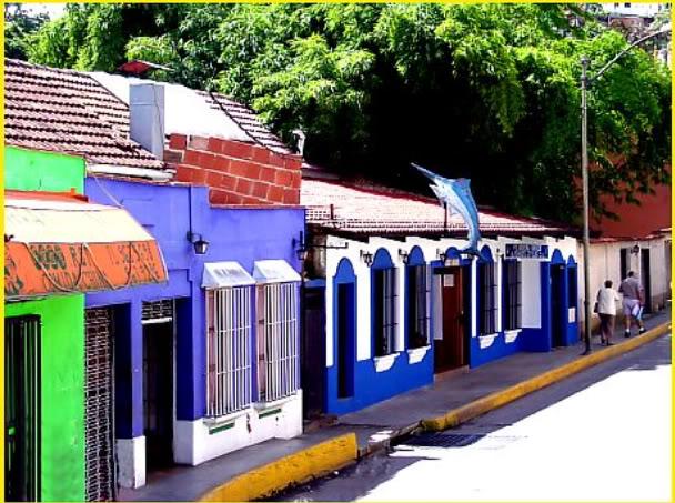 Calle de El Hatillo, Venezuela