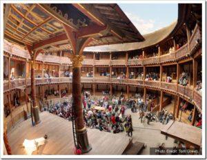 obras de teatro de gran importancia en la ciudad de Londres