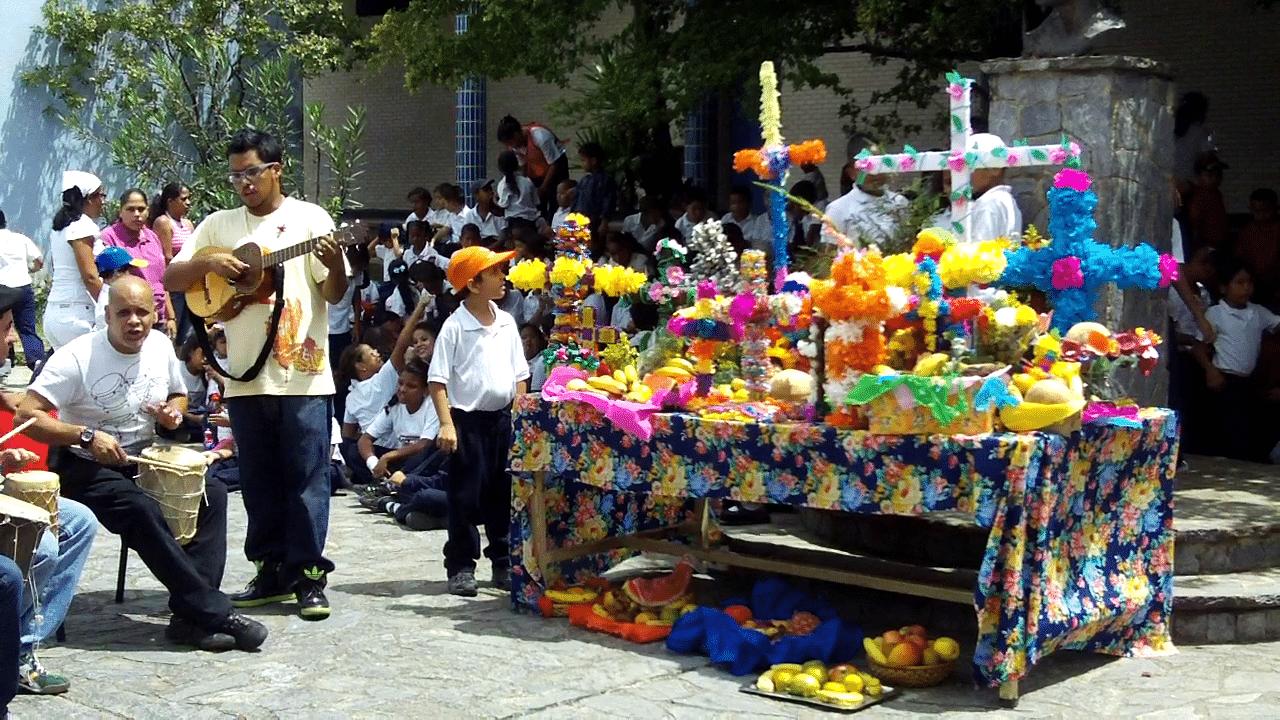 Costumbres de Venezuela