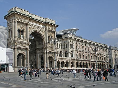 Mil n tendr oficina de embratur for Oficina turismo londres en madrid
