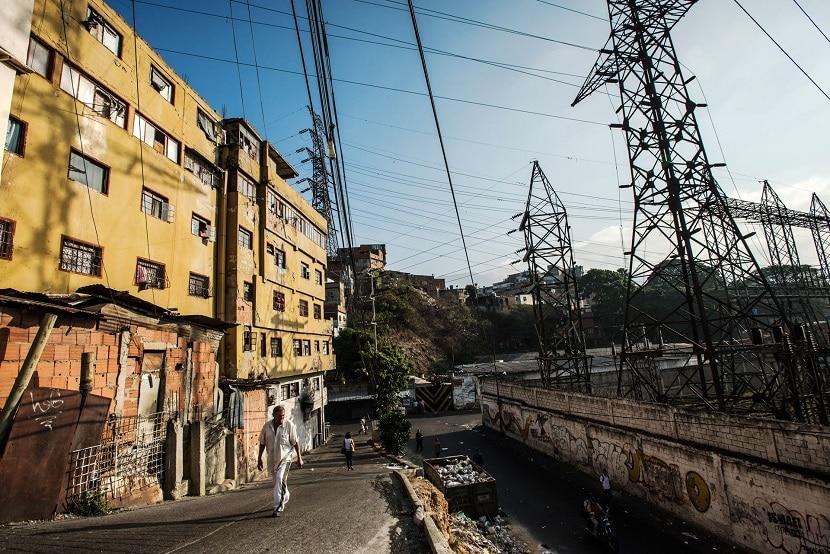 Fuentes de energía eléctrica en Venezuela