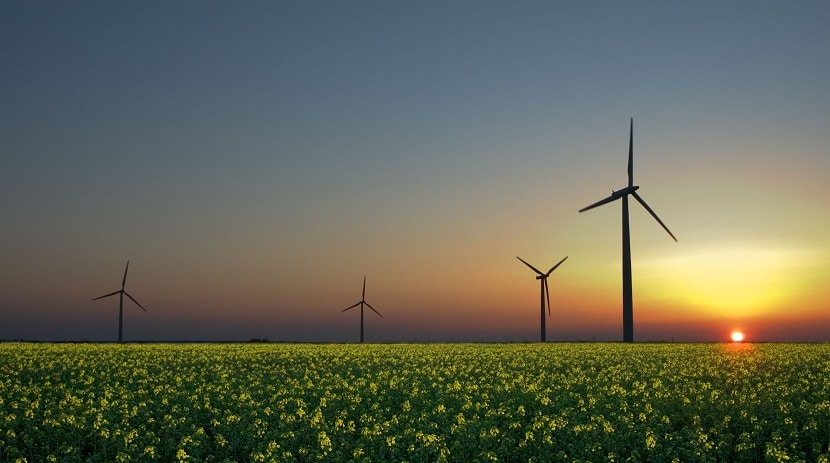 Fuentes de energía renovables en Venezuela