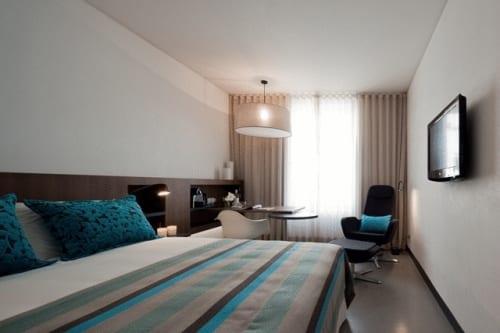 Hoteles playeros en zambujeira do mar for Hoteles familiares portugal