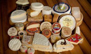 quesos australianos