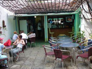 Restaurante Los Nardos