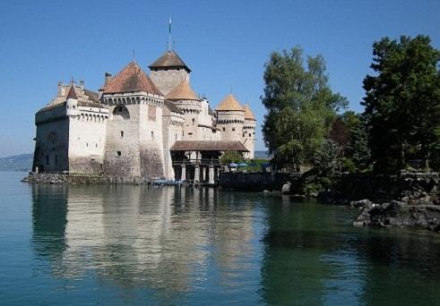 Lugares Que No Puede Dejar De Visitar En Suiza Absolut Viajes