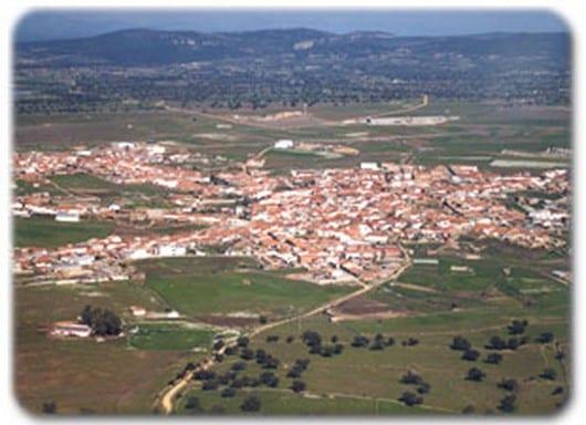 Casas de don Pedro