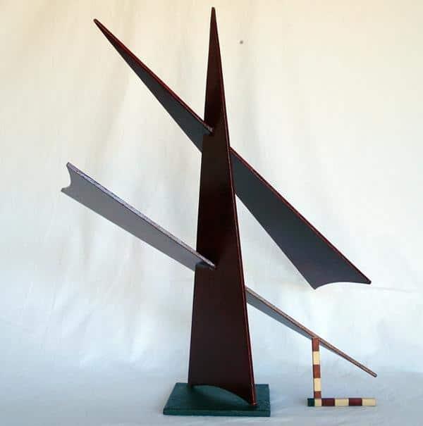 las obras de José Ángel Lafuente en Ciudad Real