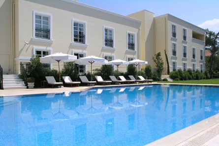 Hotel de 5 estrellas el pentelikon hotel - Hotel de cinco estrellas ...