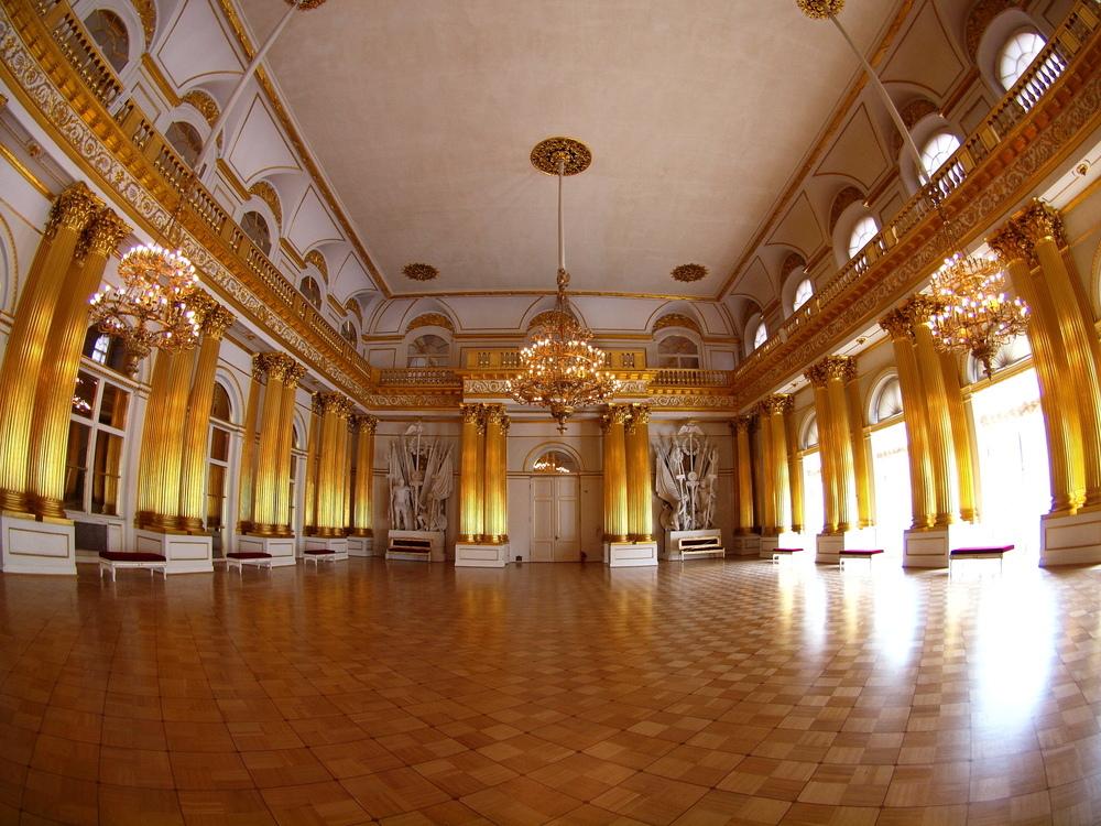 Museo Hermitage, historia y obras imperdibles