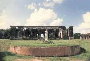 ruinas del Cafetal Angerona