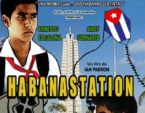 Además de cambios en el sistema económico, también el cine cubano