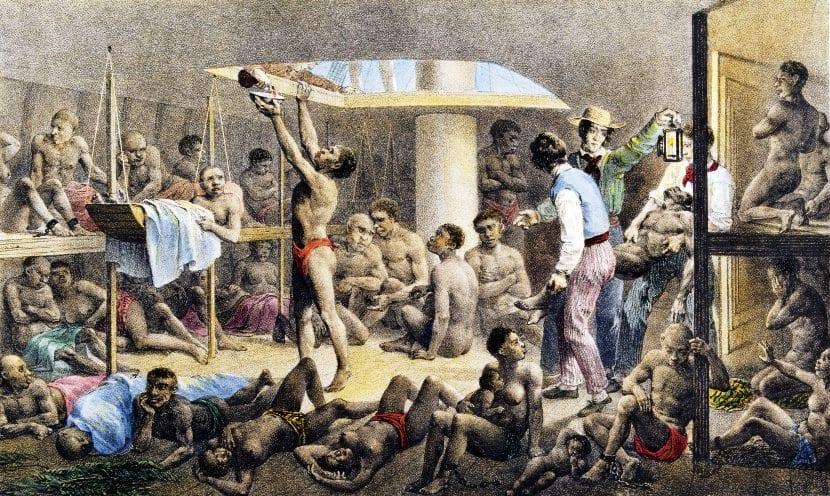 Abolición esclavitud en Portugal