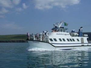 ferries a las Islas Aran