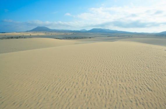 Dunas de Fuerteventura