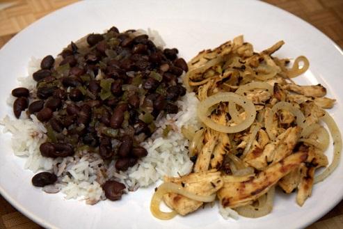 Cocina Cubana | Tipos De Comida Cubana