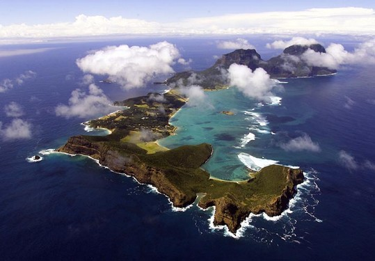 Isla Lord Howe