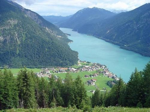 Lago Achensee 1