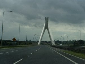 Puente Boyne