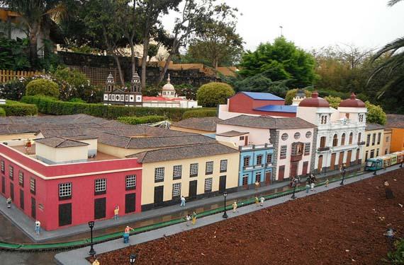 Vista de Pueblo Chico