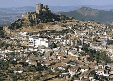 Sitios de interés turístico en Badajoz