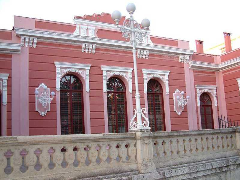Arquitectos en ciudad real simple ciudad real with - Arquitectos ciudad real ...