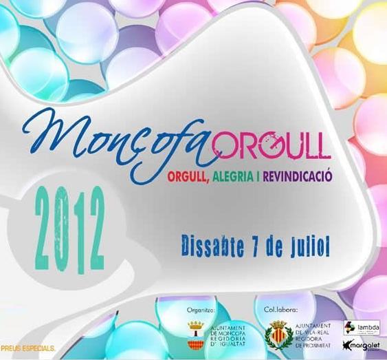 Primera edición del MoncofaOrgull