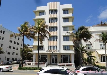 Winterhaven South Beach