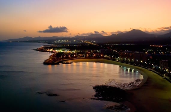 Costa de Arrecife