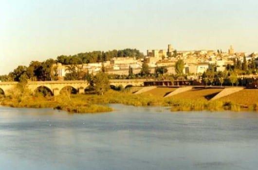 Badajoz y sus escapadas de fin de semana