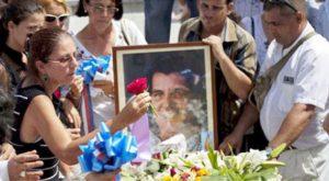 funeral de Paya