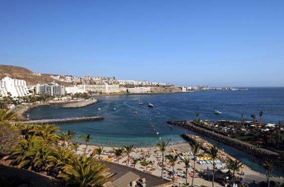Patalava en Gran Canaria