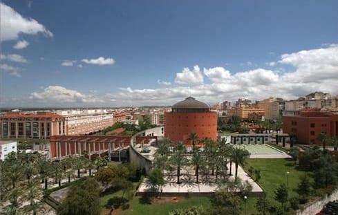 Camino a Badajoz