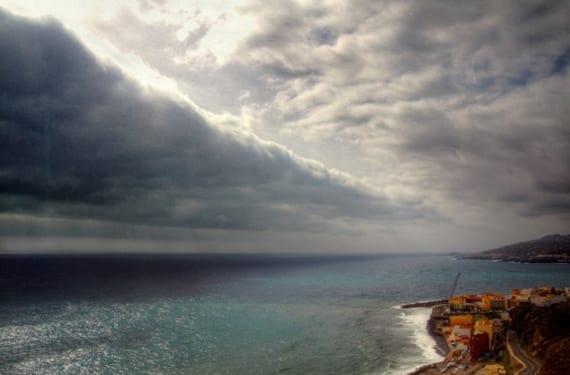 La isla de La Palma