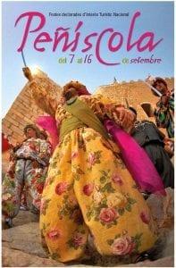 Fiestas de Peñíscola 2012