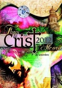 Fiestas del Cristo 2012 en Alcora