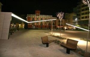 Vila-real vivirá estos días las fiestas de la Mare de Déu de Gràcia.
