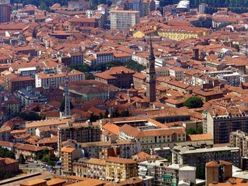 ciudad de Alessandria