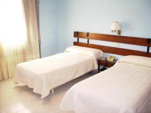 Hoteles en Badajoz