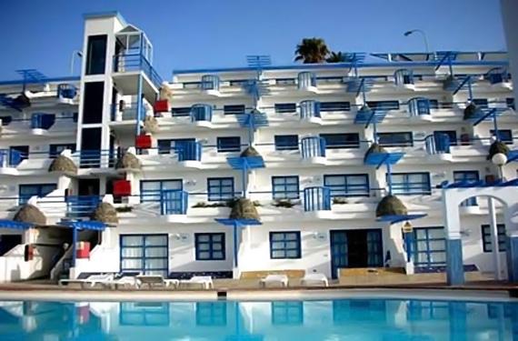 Apartamentos aquasol en gran canaria - Apartamento en gran canaria ...
